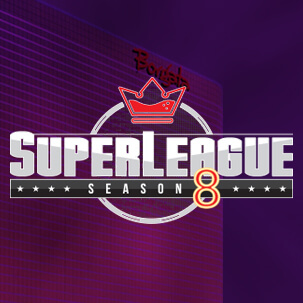 BAR POKER OPEN: SUPER LEAGUE