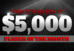 EPT PLAYER OF THE MONTH