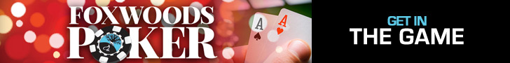 Foxwoods Poker: Get in the Game