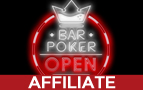 Bar Poker Open
